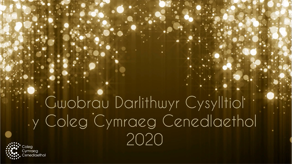 Four winners announced in Coleg Cymraeg Associate Lecturer Awards