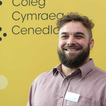 Further Education Colleges Welcome Coleg Cymraeg Posts and Provision