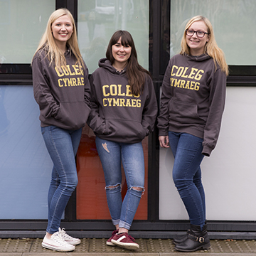 Student Ambassadors Appointed across Welsh Universities